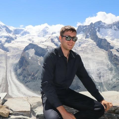 András, 26 éves társkereső férfi - Békés