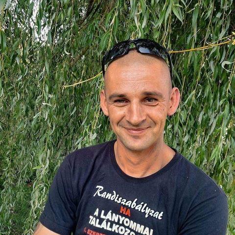Zoltán, 41 éves társkereső férfi - Debrecen