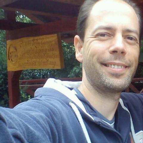 Zeusz, 47 éves társkereső férfi - Miskolc