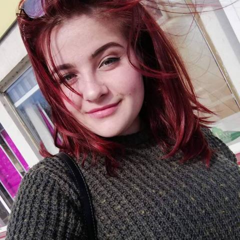 Viktória, 20 éves társkereső nő - Miskolc