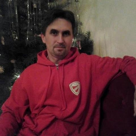 Laci, 54 éves társkereső férfi - Miskolc