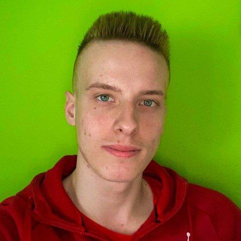 Rozmann, 19 éves társkereső férfi - Lepsény