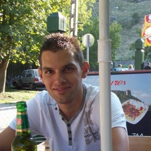 Zoli, 34 éves társkereső férfi - Szombathely