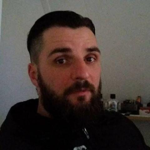 Szilveszter, 43 éves társkereső férfi - IJmuiden