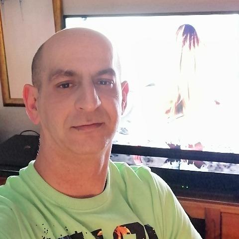 György , 42 éves társkereső férfi - Görbeháza