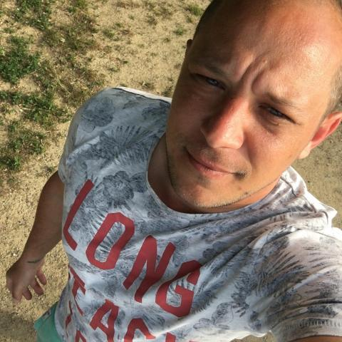Atys, 36 éves társkereső férfi - Keszthely