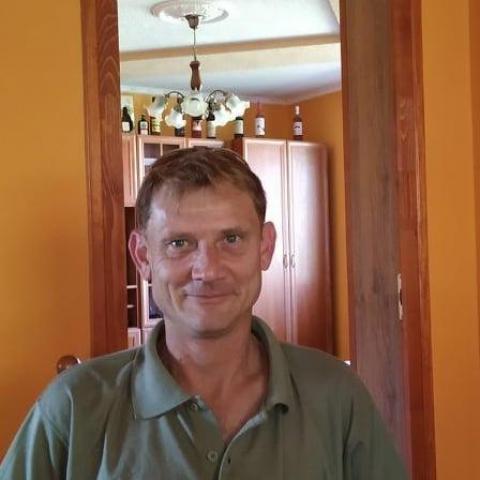 István, 46 éves társkereső férfi - Kiskunhalas