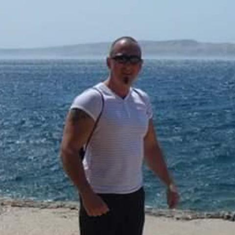 Imi, 42 éves társkereső férfi - Szekszárd