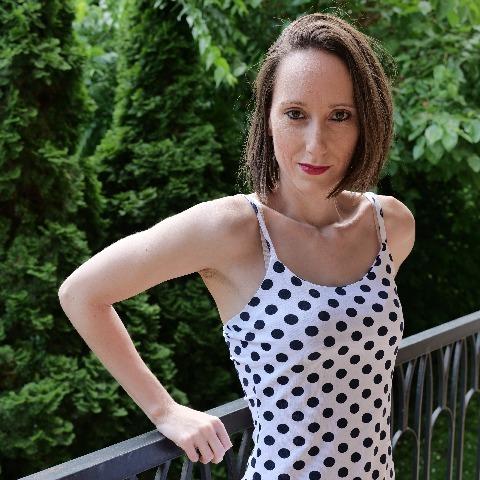 Brigi, 32 éves társkereső nő - Vác