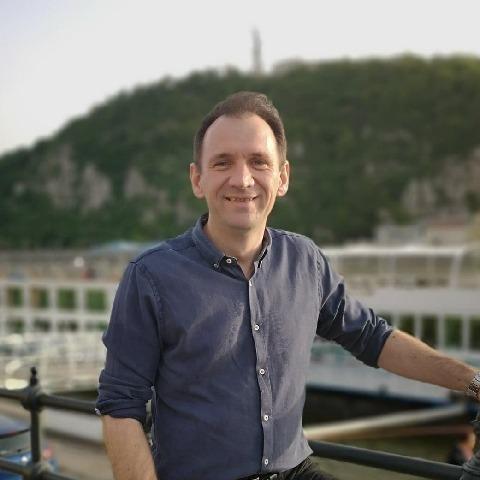 Andris, 47 éves társkereső férfi - Salgótarján