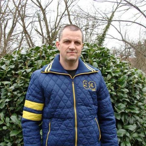 Zoli, 45 éves társkereső férfi - Siófok