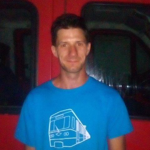 Joci, 27 éves társkereső férfi - Tápiószőlős