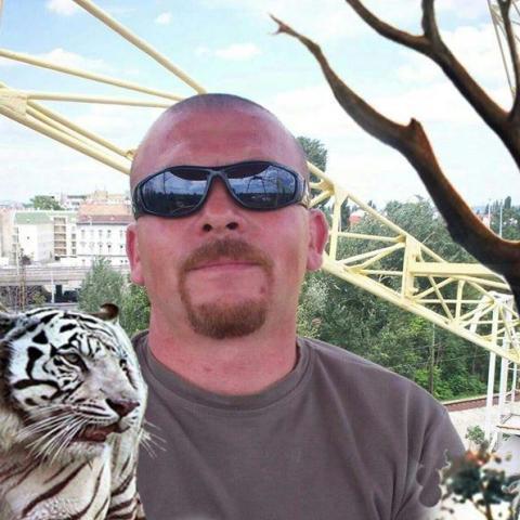 Béla, 49 éves társkereső férfi - Tereske