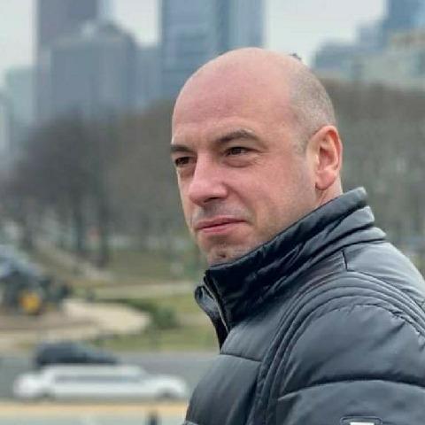 Joco, 38 éves társkereső férfi - Hajdúsámson