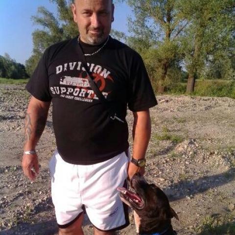 Laci, 47 éves társkereső férfi - Bonyhád