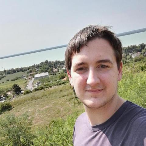 Tomi, 22 éves társkereső férfi - Zalaegerszeg