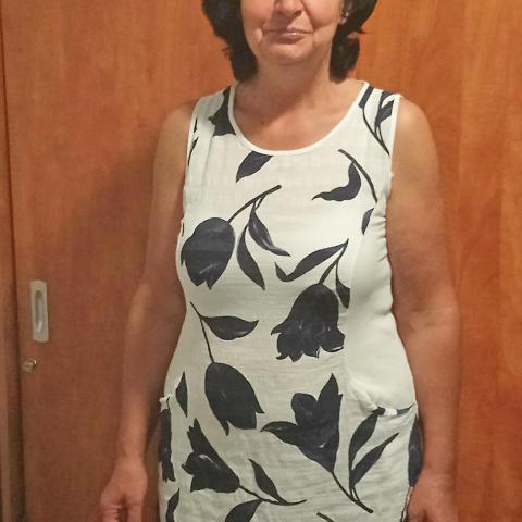 Éva, 45 éves társkereső nő -