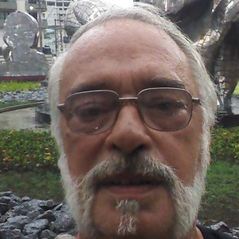 Zoltán, 72 éves társkereső férfi - Praia Grande