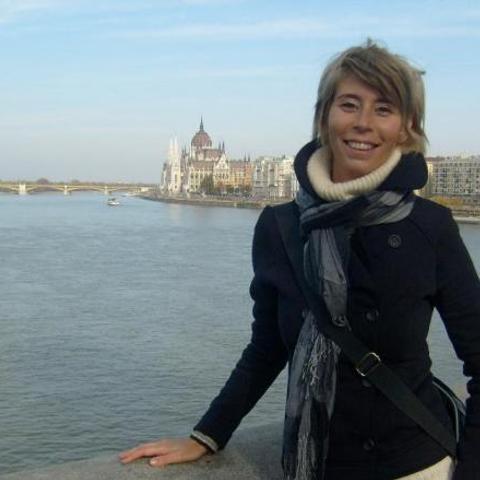 Rita, 38 éves társkereső nő - Fonyód