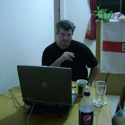 Robert, 46 éves társkereső férfi - kolozsvar