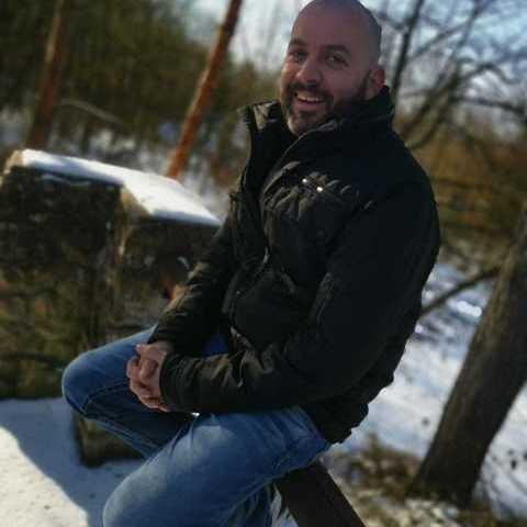 Imi, 36 éves társkereső férfi - Szeged