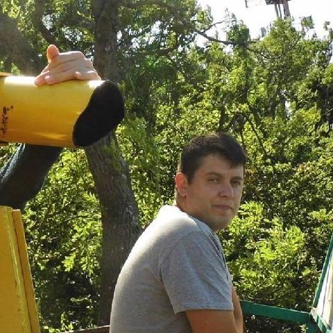 Attila, 40 éves társkereső férfi - Dejtár