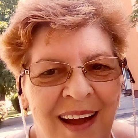 Mária, 70 éves társkereső nő - Sopron