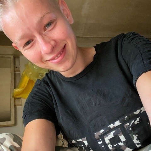 Amanda, 23 éves társkereső nő - Békés