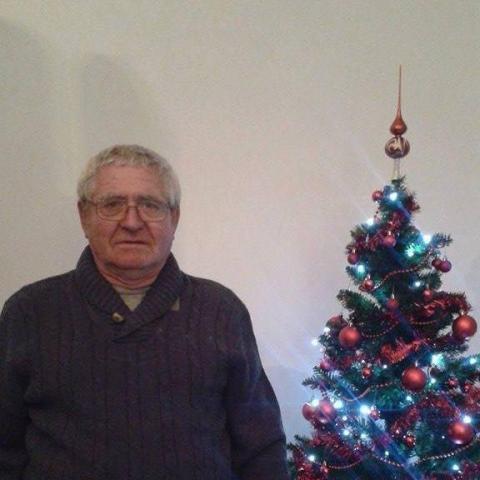 András, 71 éves társkereső férfi - Sáránd
