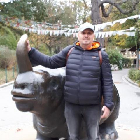 Attila, 55 éves társkereső férfi - Kapuvár