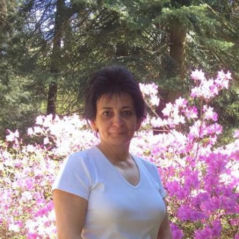 Éva, 47 éves társkereső nő - Csorna