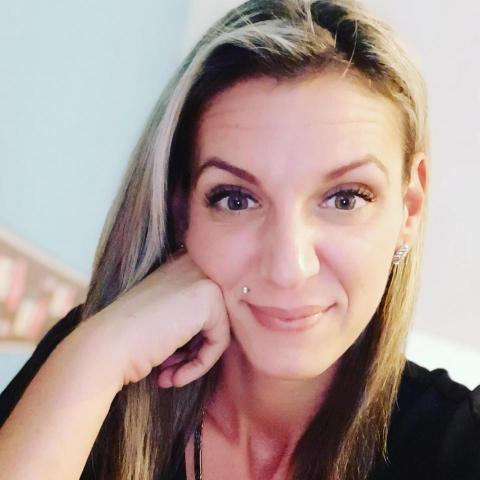 Judit, 31 éves társkereső nő - Budapest