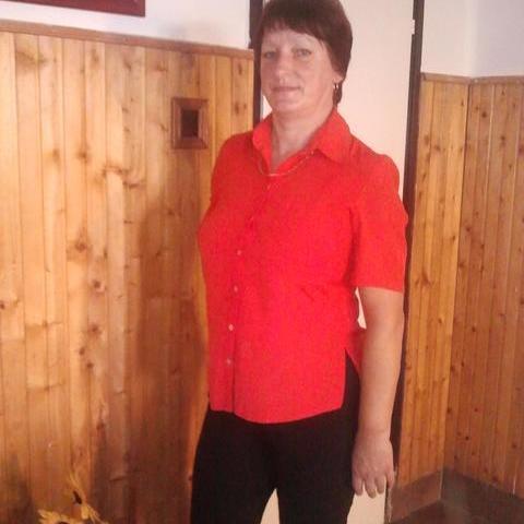 Irén, 57 éves társkereső nő - Alsóberecki