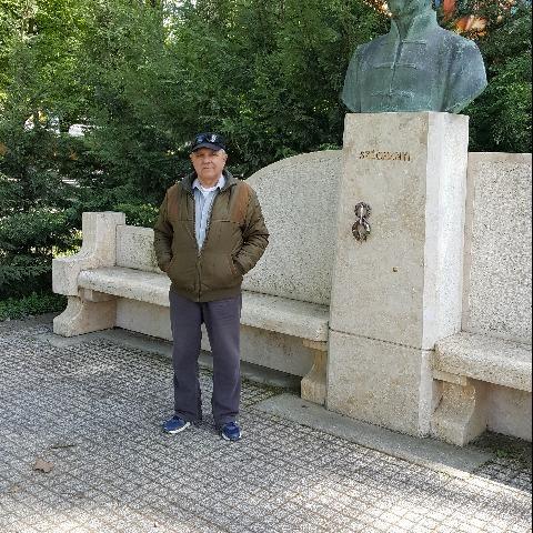 Ferenc, 68 éves társkereső férfi - Balassagyarmat