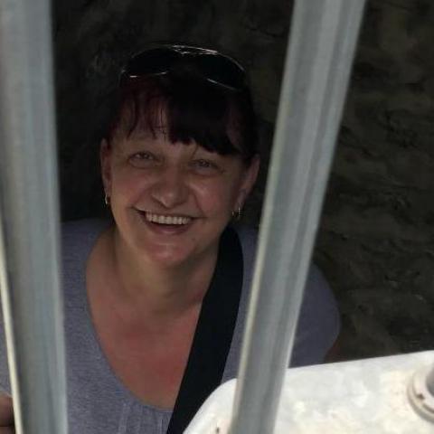 Katalin, 51 éves társkereső nő - Győr