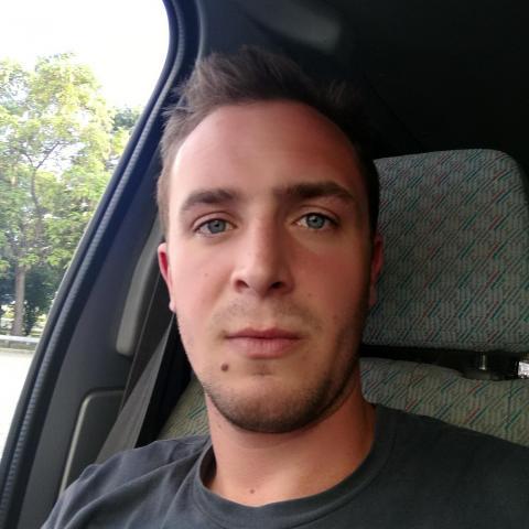 Bukva, 32 éves társkereső férfi - Gyomaendrőd