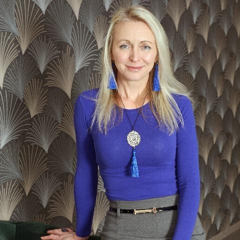 Erika, 49 éves társkereső nő - Debrecen