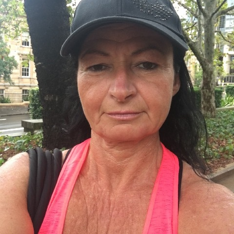 Livia, 51 éves társkereső nő - Tiszaújváros