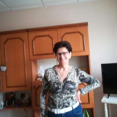 Erzsébet, 70 éves társkereső nő - Dombóvár