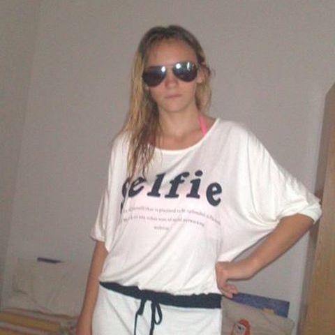 Krisztina, 23 éves társkereső nő - Nyírtass