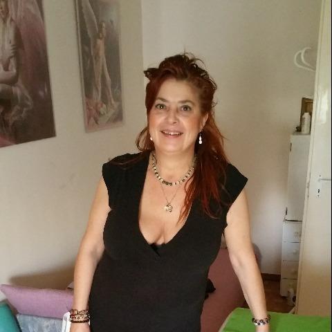 Beatrix, 55 éves társkereső nő - Pécs