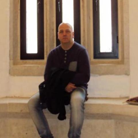 Roland, 45 éves társkereső férfi - Miskolc