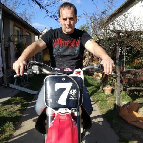 Attila, 45 éves társkereső férfi - Dombóvár