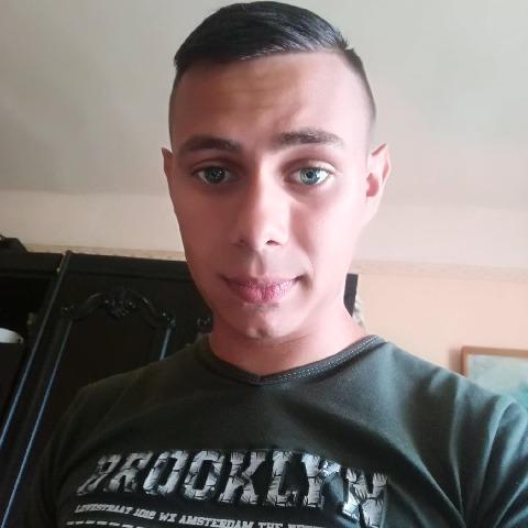 lászló, 24 éves társkereső férfi - Cégénydányád