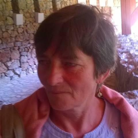 Ilona, 60 éves társkereső nő - Előszállás