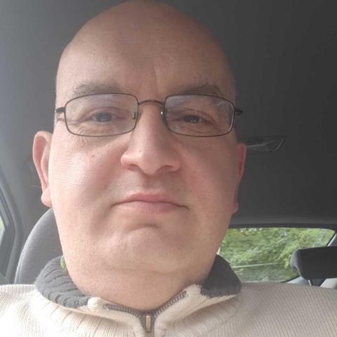 István, 53 éves társkereső férfi - Budapest
