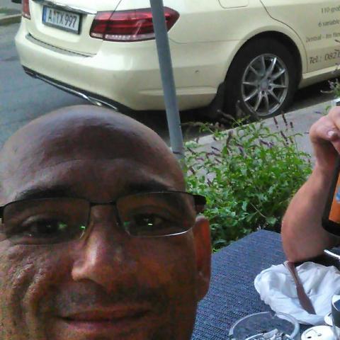 Roland, 41 éves társkereső férfi - Augsburg
