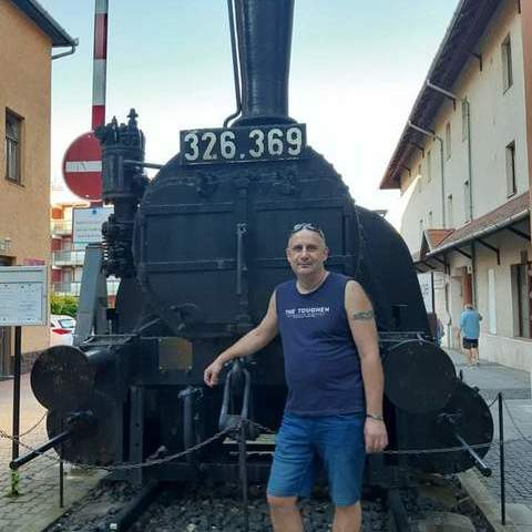Laci, 51 éves társkereső férfi - Miskolc