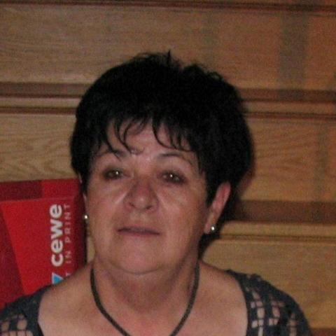 Zsuzsa, 62 éves társkereső nő - Kaposvár