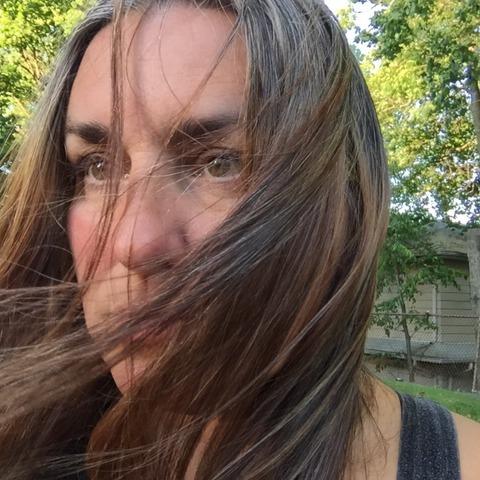 Csilla, 51 éves társkereső nő - New York